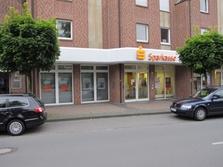 Sparkasse Geldautomat Ottmarsbocholt