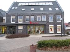 Sparkasse Geldautomat Bahnhof Reken