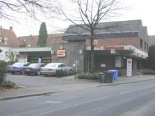 Sparkasse Geldautomat Seppenrade