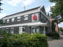 Sparkasse Geldautomat Südkirchen