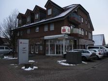 Sparkasse Geldautomat Vreden, Winterswijker Straße