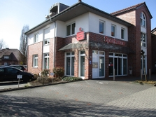 Sparkasse Geldautomat Wessum