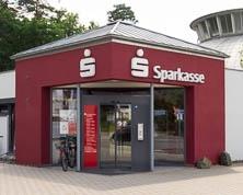 Sparkasse Filiale Ringstraße