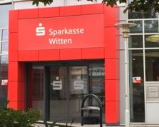 Sparkasse Geldautomat SB-Center Hauptstelle