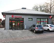 Sparkasse Filiale Altburg