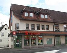 Sparkasse Filiale Ostelsheim