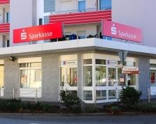 Sparkasse Geldautomat Dannstadt-Schauernheim