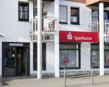 Sparkasse Geldautomat Neuhofen