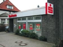 Sparkasse Geldautomat Berlebeck