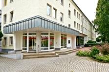 Sparkasse Geldautomat Karsdorf