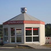 Sparkasse Geldautomat Neustadt a.d. Aisch, Karl-Eibl-Str.