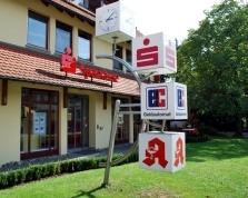 Sparkasse Geldautomat Wittenhofen