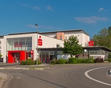 Sparkasse Filiale Bad Kreuznach Süd