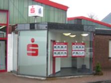 Sparkasse Geldautomat EOC
