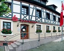 Sparkasse Geldautomat Schwarzach
