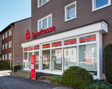 Sparkasse Filiale Märkische Straße