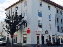 Sparkasse SB-Center Margaretenau