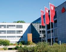 Sparkasse Geldautomat Offenburg - SparkassenZentrale