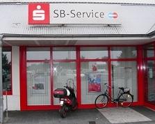 Sparkasse Geldautomat Fahrdorf