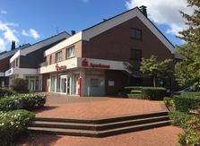 Sparkasse Geldautomat Bruckhausen