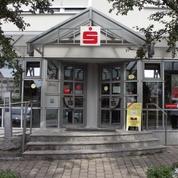 Sparkasse Filiale Westheim