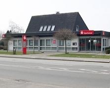 Sparkasse SB-Center Böklund