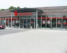 Sparkasse Geldautomat Flensburg Westliche Höhe (Friesischer Berg)