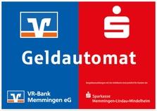 Sparkasse Geldautomat Steinheim