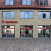 Sparkasse Filiale Untermünkheim