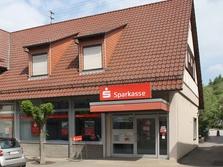 Sparkasse Filiale Dörzbach