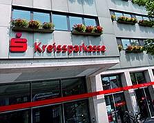 Sparkasse Firmenkundencenter Reutlingen