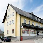 Sparkasse Geldautomat Altenberg