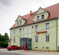 Sparkasse Geldautomat Arnsdorf