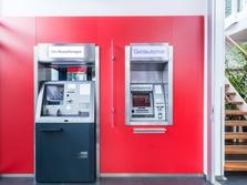 Sparkasse Geldautomat Dresden Bühlau