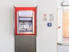 Sparkasse Geldautomat Dresden Gompitz