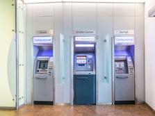Sparkasse Geldautomat Dresden Gruna