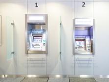 Sparkasse Geldautomat Dresden Johannstadt