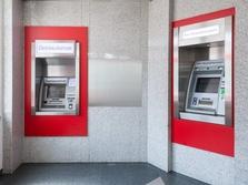 Sparkasse Geldautomat Dresden Klotzsche
