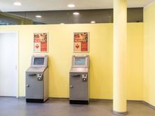 Sparkasse Geldautomat Dresden Laubegast