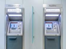 Sparkasse Geldautomat Dresden Löbtau