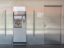 Sparkasse Geldautomat Dresden Loschwitz