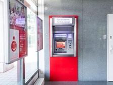 Sparkasse Geldautomat Dresden Luga