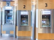 Sparkasse Geldautomat Dresden Mälzerei