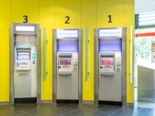 Sparkasse Geldautomat Dresden Prohlis