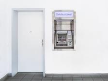 Sparkasse Geldautomat Dresden Rudolf-Leonhard-Straße