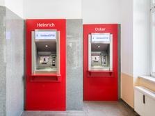 Sparkasse Geldautomat Dresden Strehlen