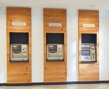 Sparkasse Geldautomat Dresden Striesen