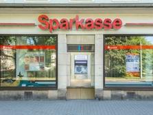 Sparkasse Geldautomat Dresden Südvorstadt