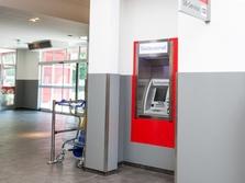 Sparkasse Geldautomat Dresden Seidnitz