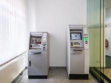 Sparkasse Geldautomat Dresden Weixdorf